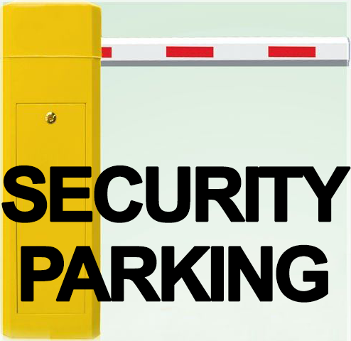 security parking